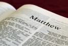 The-Gospel-According-to-Matthew